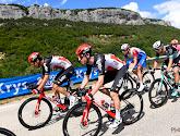 """Van Moer denkt dat de sterkste man won en komt met hét Tour-cliché bij uitstek: """"Parijs is nog ver, ik ga blijven proberen"""""""