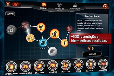 Bio Inc - Biomedical Plague and rebel doctors. Screenshot