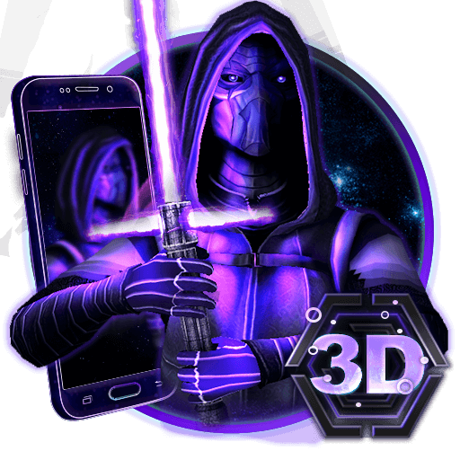 3D Galaxy Wars Star Theme file APK for Gaming PC/PS3/PS4 Smart TV