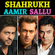 Bollywood Khan's Video Songs - SRK, Salman & Aamir APK