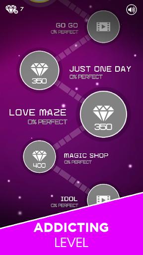 BTS Dancing Line: KPOP Music Dance Line Tiles Game 2.0.5 {cheat|hack|gameplay|apk mod|resources generator} 2
