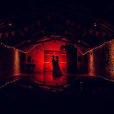 Wedding photographer Fiona Walsh (fionawalsh). Photo of 21.08.2018