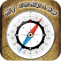 My Simple Magnetic Compass icon