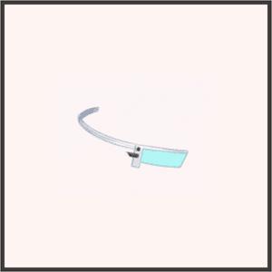 オーロラの幻鏡