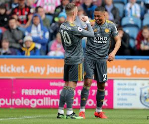 Raakt Leicester droomduo kwijt? Tielemans al gelinkt aan Engelse top en nu komt Manchester United voor zijn maatje