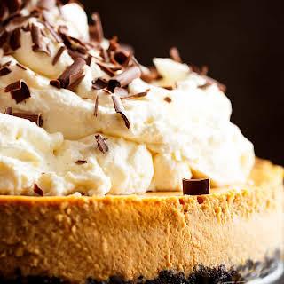 Whipped Cream Cheesecake Recipes.