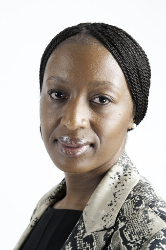 The PIC places acting CEO Matshepo More on suspension