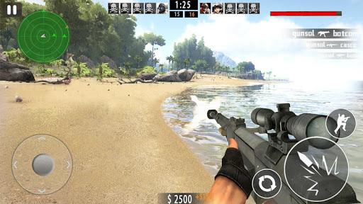 Mountain Shooter Killer 1.2 screenshots 4