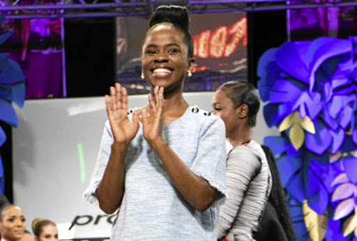 Kentse Masilo, winner of Project Runway SA, is off to Paris.