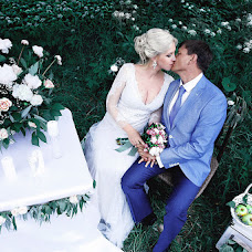 Wedding photographer Sergey Schedroff (shedroff). Photo of 14.04.2016