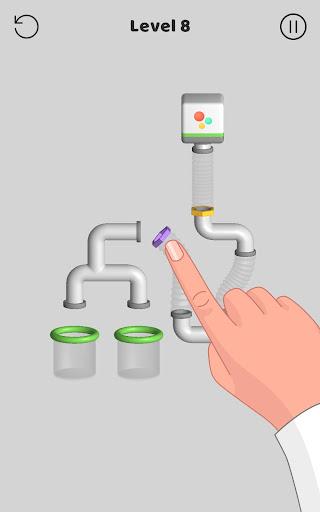 Ball Pipes screenshot 7