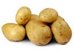 Oven 'boiled' Potatoes - So Easy!
