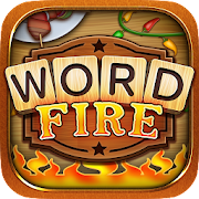 Word Fire - Free Word Games
