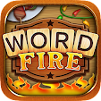 Word Fire - Free Word Games icon