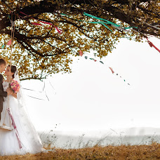 Wedding photographer Yuriy Gucul (Hutsul). Photo of 09.02.2016