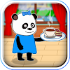 Panda Pepa Café
