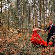 Свадебный фотограф Евгения Черепанова (JaneChe). Фотография от 27.11.2018