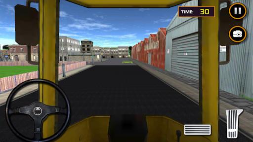 Loader and Dump Truck  screenshots 5