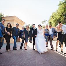 Wedding photographer Ekaterina Zubkova (KateZubkova). Photo of 07.10.2017