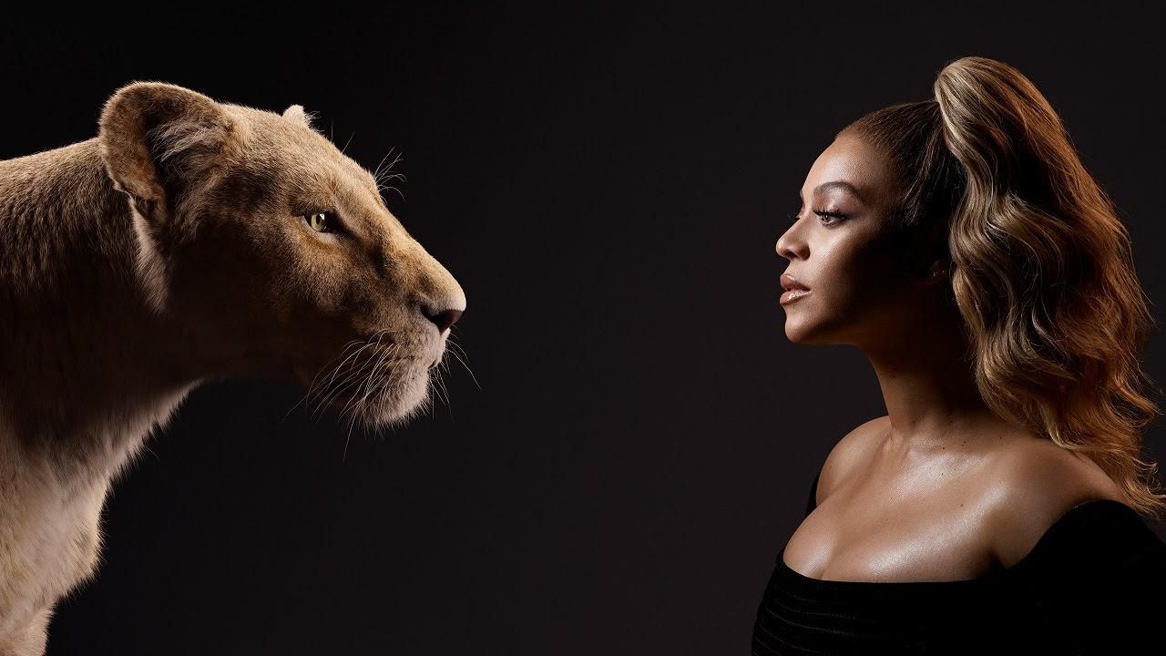 [迷迷音樂] 張學友 碧昂絲 聯手獻聲《 獅子王 》電影經典情歌 < 今夜我屬於愛情 >