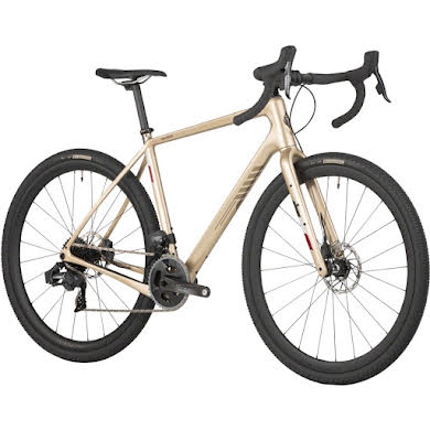 Salsa Warbird Carbon AXS Wide Bike - 700c alternate image 0