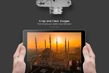 Mosque Wallpapers 4K PRO (Cracked) 8