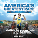 Amgen Tour of California icon