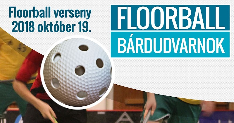 Floorball verseny 2018. október 19