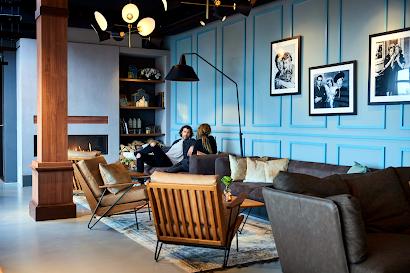 J.H. Bavincklaan Serviced Apartments, Amstelveen