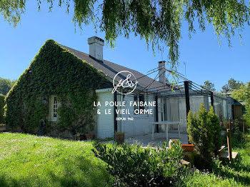 maison à La Queue-les-Yvelines (78)
