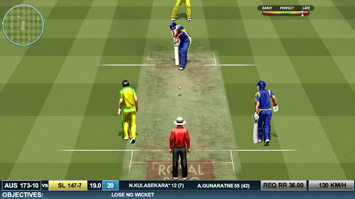 T20 Cricket Games ipl 2017 3D for PC