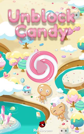 언블록 캔디 Unblock Candy