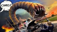 Death Worm™ - メガ怪獣のおすすめ画像5