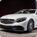 Mercedes-Benz Maybach Exelero Wallpaper APK