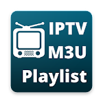IPTV m3u Playlist HD Channels Free 17.7