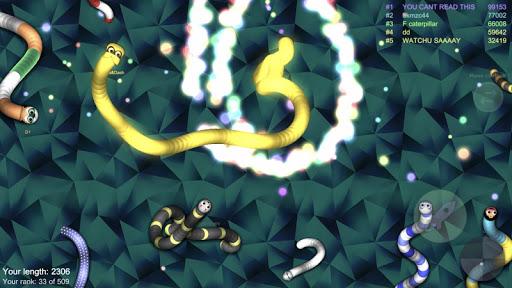 Slither worm vs Venom snake 1.1 de.gamequotes.net 3