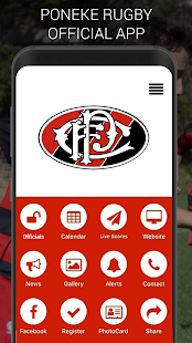 Download Poneke Rugby For PC Windows and Mac apk screenshot 1