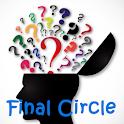 Kuis Final Circle icon