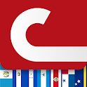 Cinemark Centroamérica icon