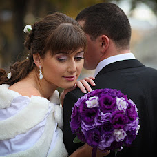 Wedding photographer Vyacheslav Kagitin (kagitin). Photo of 15.01.2013