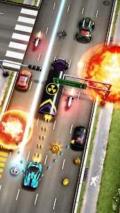 Chaos Road: Combat Racing 1