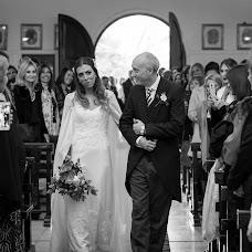 Fotógrafo de bodas Marcos Nuñez (Marcos). Foto del 05.10.2018
