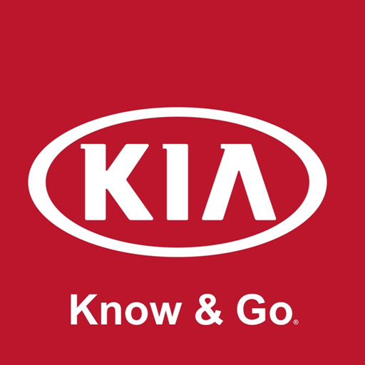 Kia Know & Go icon