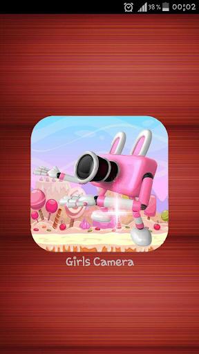 Girls Camera