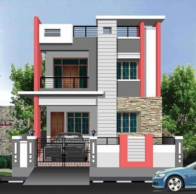 House Front Design Indian Style Apk
