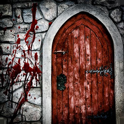 100 Doors: Escape Ghosts and Vampires