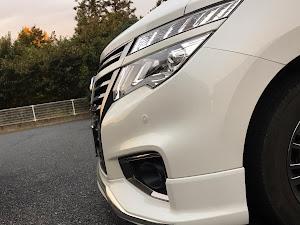 エルグランド TNE52 2019年250 highway STAR premium urban Chromのカスタム事例画像 tatsuya0044さんの2020年11月21日13:00の投稿