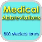 Medical Abbreviations Ultimate
