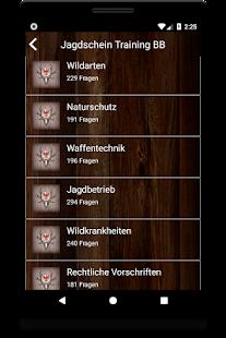 Download Jagdschein Trainer Brandenburg For PC Windows and Mac apk screenshot 2