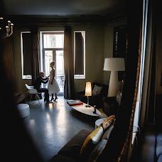 Wedding photographer Evgeniy Romanov (POMAHOB). Photo of 20.07.2017